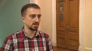 АУЕ в «Победа Плаза»: Строганову дали 9 месяцев строгача