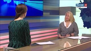 Интервью. Ирина Соколовская 27.02.2018