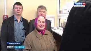Глава Архангельска побывал с рабочей поездкой в Маймаксанском округе