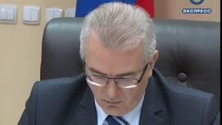 В Пензе подвели итоги «прямой линии» с главой региона
