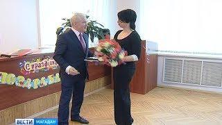 Фильм ГТРК «Магадан» получил награду на Всероссийском конкурсе