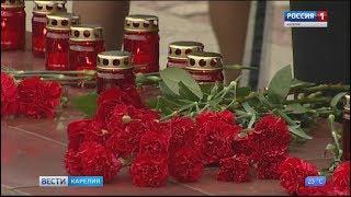 22 июня в России - День памяти и скорби