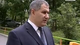 Министр ЖКХ инспектирует капремонты