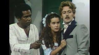 Юбилей «Рабыни Изауры» и секс на французском телешоу / Ньюзток RTVI