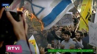 «Израиль за неделю» от 10 ноября 2018 года
