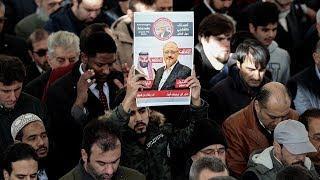 О чем говорят новые подробности убийства саудовского журналиста