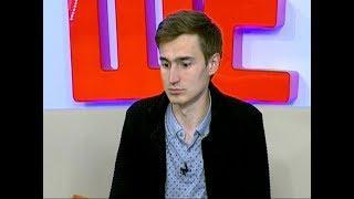 Редактор телеканала «Кубань 24» Денис Сопов: постоянно говорим о войне, но всегда открываем новое
