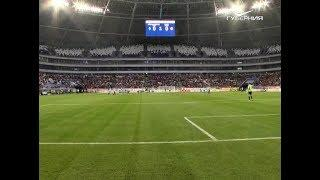 """""""Крыльев Советов"""" завершают подготовку к новому футбольному сезону"""