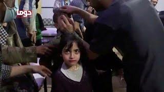 Споры о предполагаемой химатаке в Думе