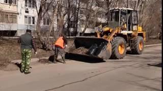 Мусорный кризис миновал: в Куйбышевском районе Самары вводят коммунальные новшества