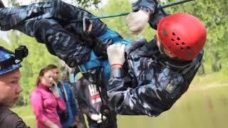 В Ярославской области пройдут экстремально-спортивные соревнования по ОБЖ