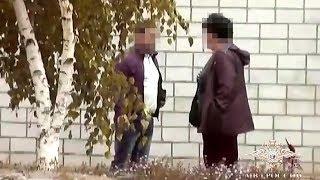 Сотрудниками полиции задержана подозреваемая в покушении на организацию убийства