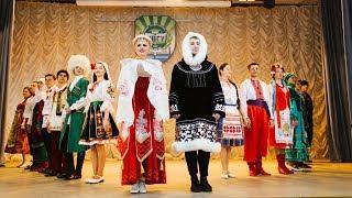 Под баян в Нижневартовске устроили смотр народных традиций