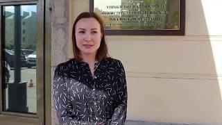 Жительница Северной столицы поблагодарила полицейских за оперативные действия в поисках фотокамеры