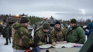 Маневры против «врага с севера». Кому нужны самые масштабные военные учения НАТО за 30 лет