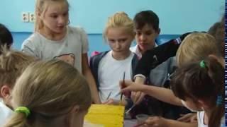 Молодежный совет АО «Черниговец» вновь посетил детский санаторий