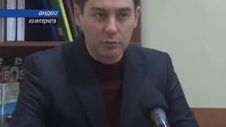 Экс глава Феодосии получил 8 лет тюрьмы и штраф   42 млн.  рублей