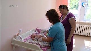 Губернатор Новгородской области предложил выплачивать молодым семьям 100 тысяч рублей за первенца