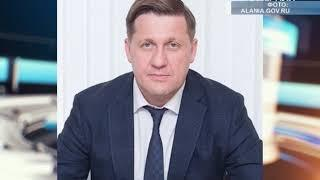 Михаил Ратманов занял пост министра здравоохранения Самарской области