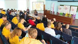 В Волгограде участники фестиваля «ВУЗПРОМФЕСТ-2018» представили свои проекты