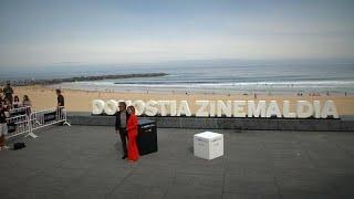 Сан-Себастьян: праздник кино