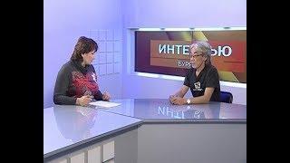 Вести Интервью. Баир Дондоков. Эфир от 29.11.2018