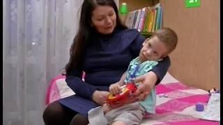 Нажиться на детском горе. В Челябинске у ребенка-инвалида украли коляску