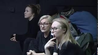 Московский театр «Практика» представил на сцене Волковского спектакль «Это тоже я. Вербатим»