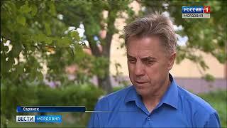 В питьевой воде семи районов Мордовии значительно завышено содержание фтора