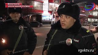 Лихачи на иномарках устроили ДТП с автомобилем полицейских