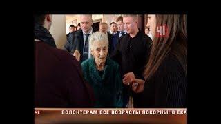Вера Сибирёва