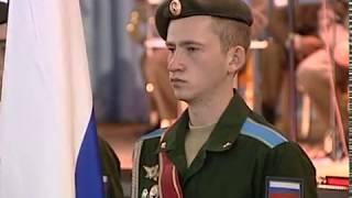 Ярославское высшее военное училище ПВО отмечает 70-летний юбилей