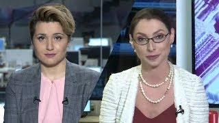 Новости от 30.05.2018 с Еленой Светиковой и Лизой Каймин