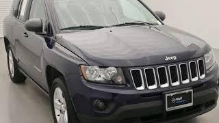 Used 2016 Jeep Compass Virginia Beach VA Norfolk, VA #18R4272