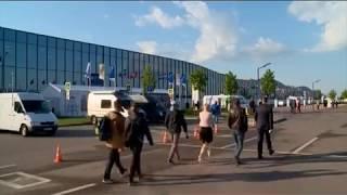 30 05 2018 Глава Удмуртии подвёл итоги работы делегации на ПМЭФ