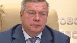 Василий Голубев рассказал Виталию Мутко о готовности региона к ЧМ-2018