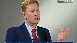 Вести.Интервью: Александр Шатков, начальник отдела платёжных систем и расчётов Банка России