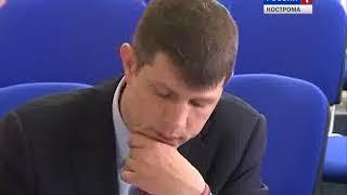 В Костроме обсуждают, как повысить благосостояние пенсионеров