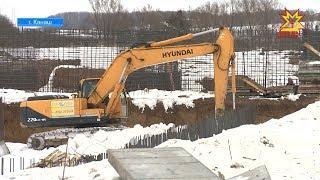 Три большие стройки в рамках реализации федерального проекта развития моногородов