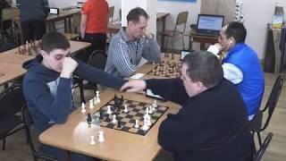 В шахматных баталиях сразились инвалиды Биробиджана(РИА Биробиджан)