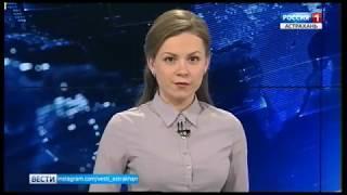 """В Астрахани состоялась презентация дизайн-проекта КРК """"Октябрь"""""""