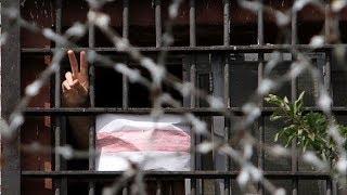 Почему в Беларуси не отменяют смертную казнь? Дискуссия на RTVI
