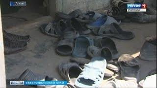 Более 300 незаконных мигрантов выявлено на Ставрополье в этом году