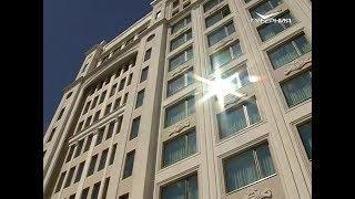 Пятизвездочный отель Lotte официально открыт в Самаре