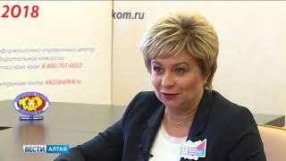 Ирина Акимова ответила на главные вопросы о выборах губернатора