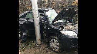 Шесть человек пострадали в ДТП в Ставрополе