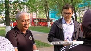 Рабочие Ярославля не успевают на электричку до дома, но РЖД расписание менять не собирается