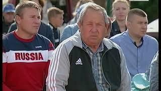 Владимирцы болеют за российскую сборную