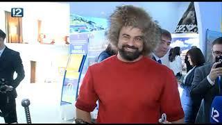 Омск: Час новостей от 8 ноября 2018 года (14:00). Новости