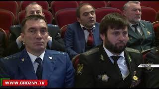 Прокуратуре Чеченской Республики исполнилось 18 лет